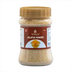 Virgo Gelatin Powder 150 gms