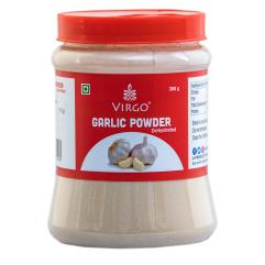 Virgo Garlic Powder Dehydrated 300 gms
