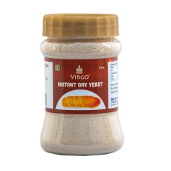 Virgo Instant Dry Yeast 150 gms