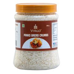 Virgo Panko bread Crumbs 150 gms