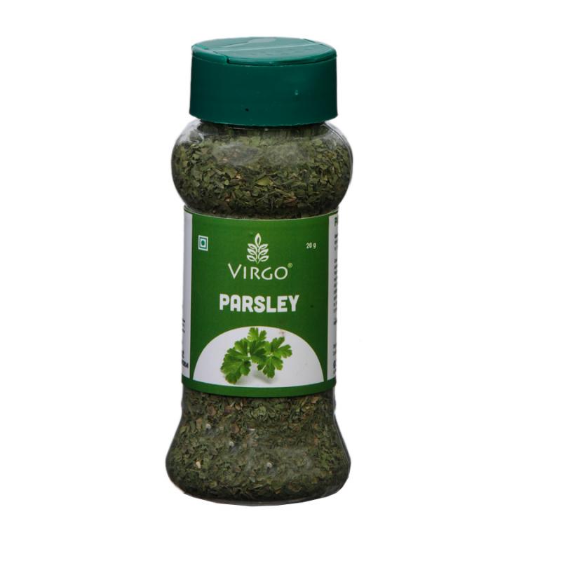 Virgo Parsley Herbs 20 gms