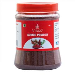 Virgo Sumac Powder 300 gms