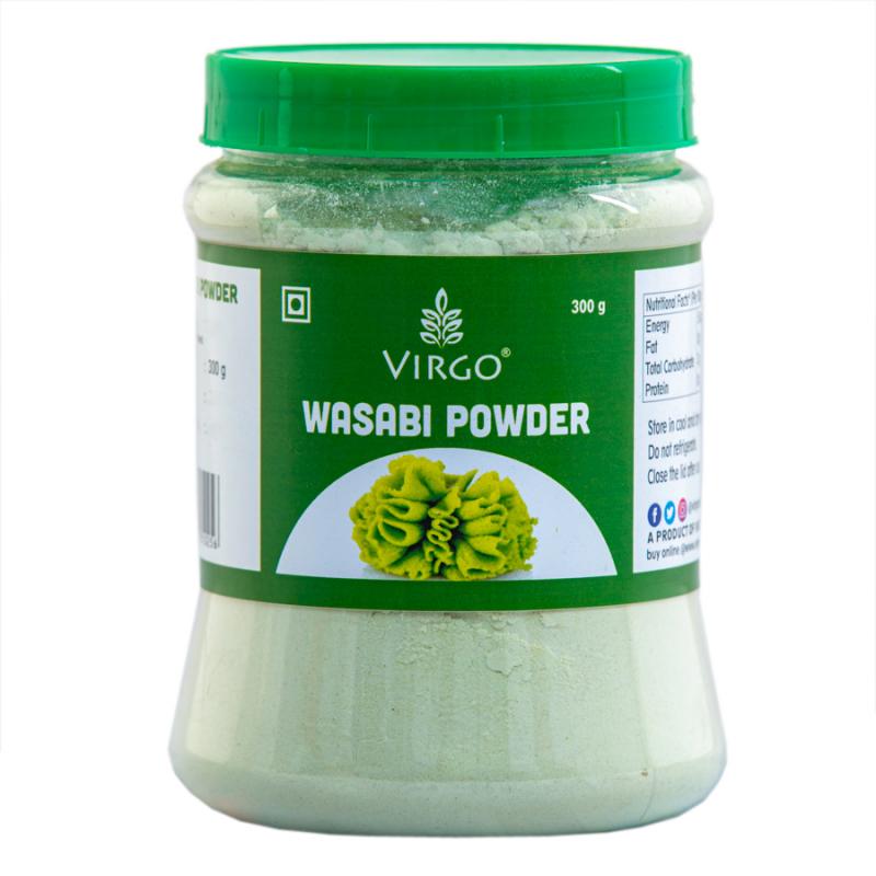 Virgo Wasabi Powder 250 gms