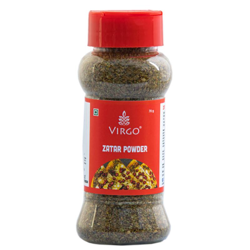 Virgo Zatar Powder 70 gms
