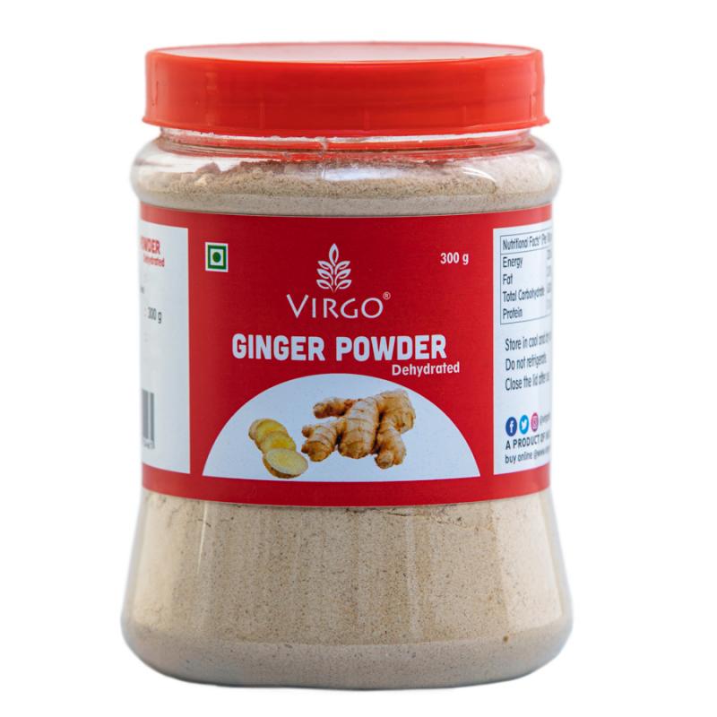 Virgo Ginger Powder 300 gms