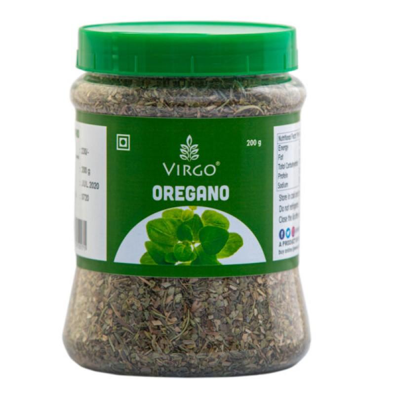 Virgo Oregano Herbs 200 gms