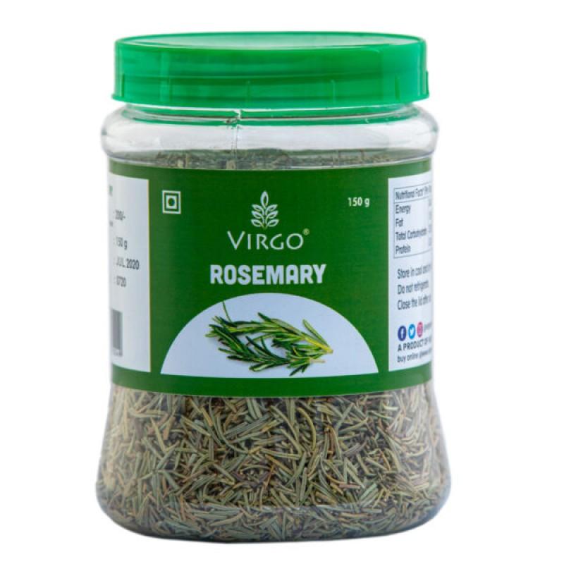 Virgo Rosemary Herbs 150 gms