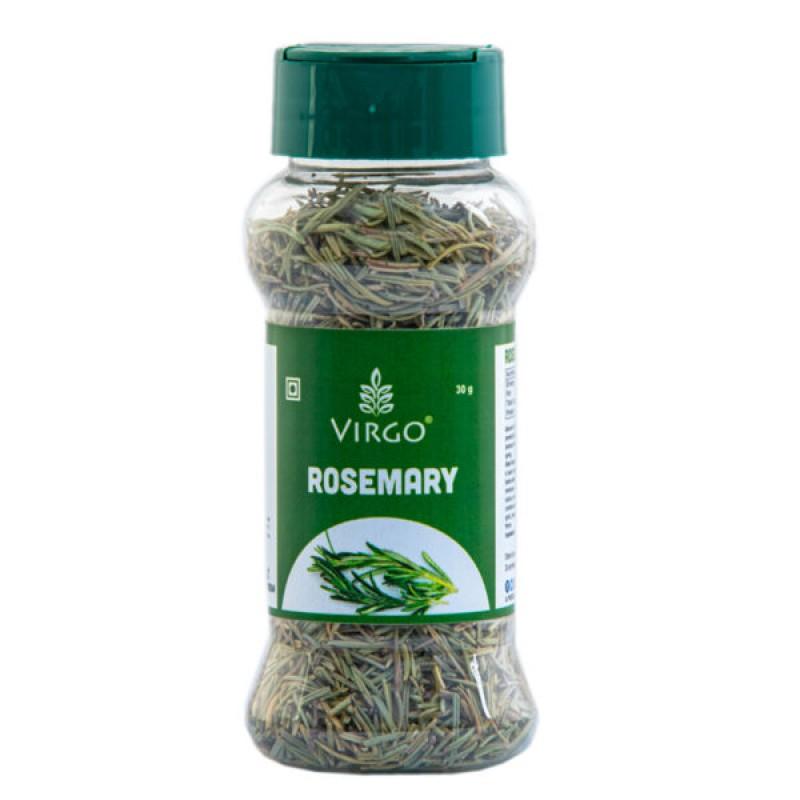 Virgo Rosemary Herbs 30 gms