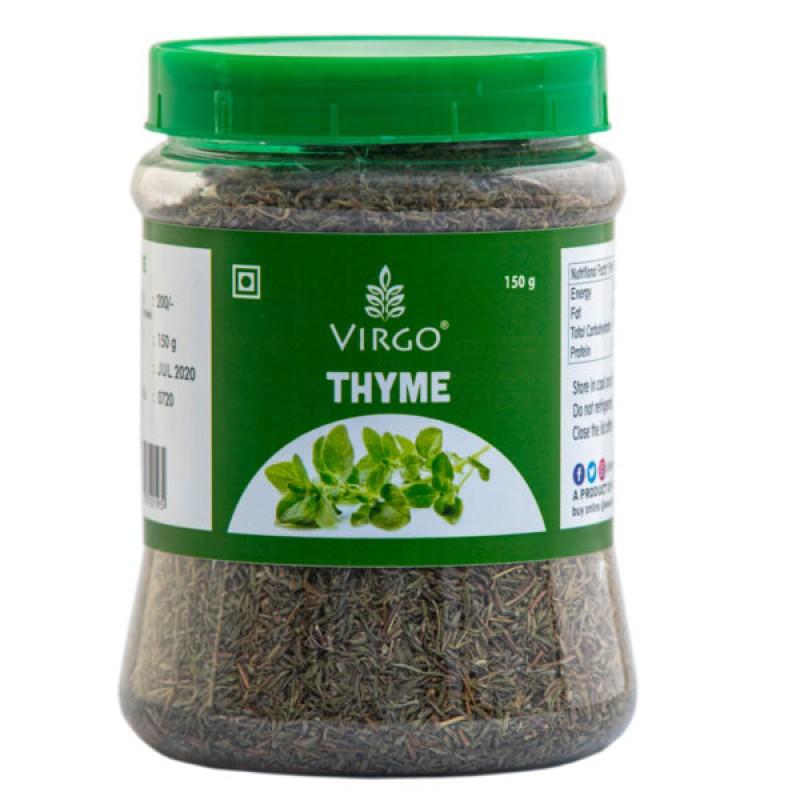 Virgo Thyme Herbs 150 gms