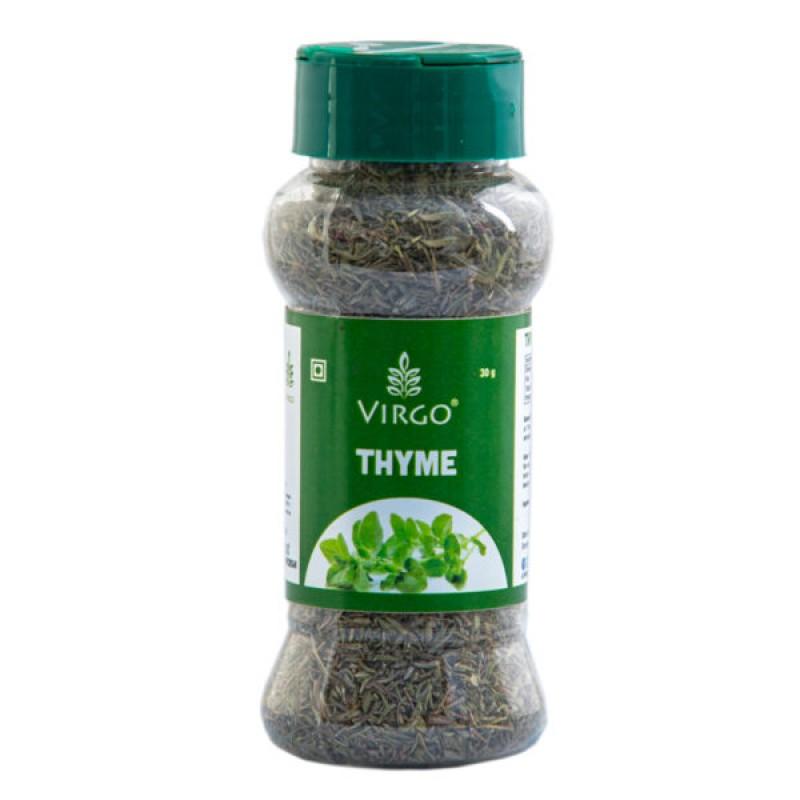 Virgo Thyme Herbs 30 gms