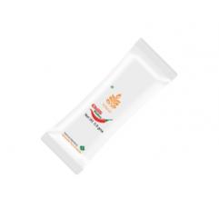 Virgo Chilli Flakes Sachets 0.8 gms X 150 nos