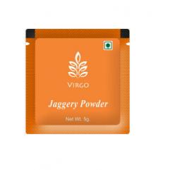 Virgo Jaggery Powder 5 gms x 200 nos