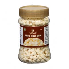 Virgo White Choco Chips 100 gms