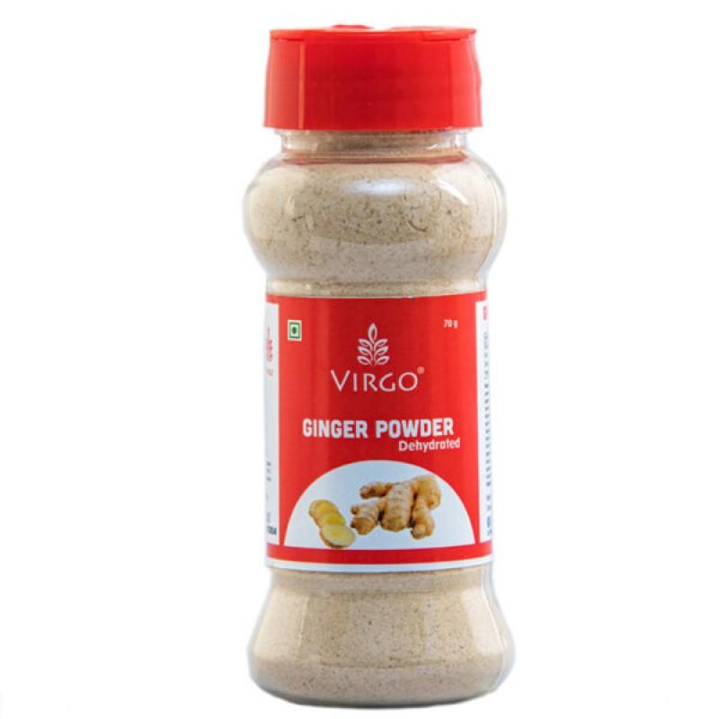 Virgo Ginger Powder 70 gms