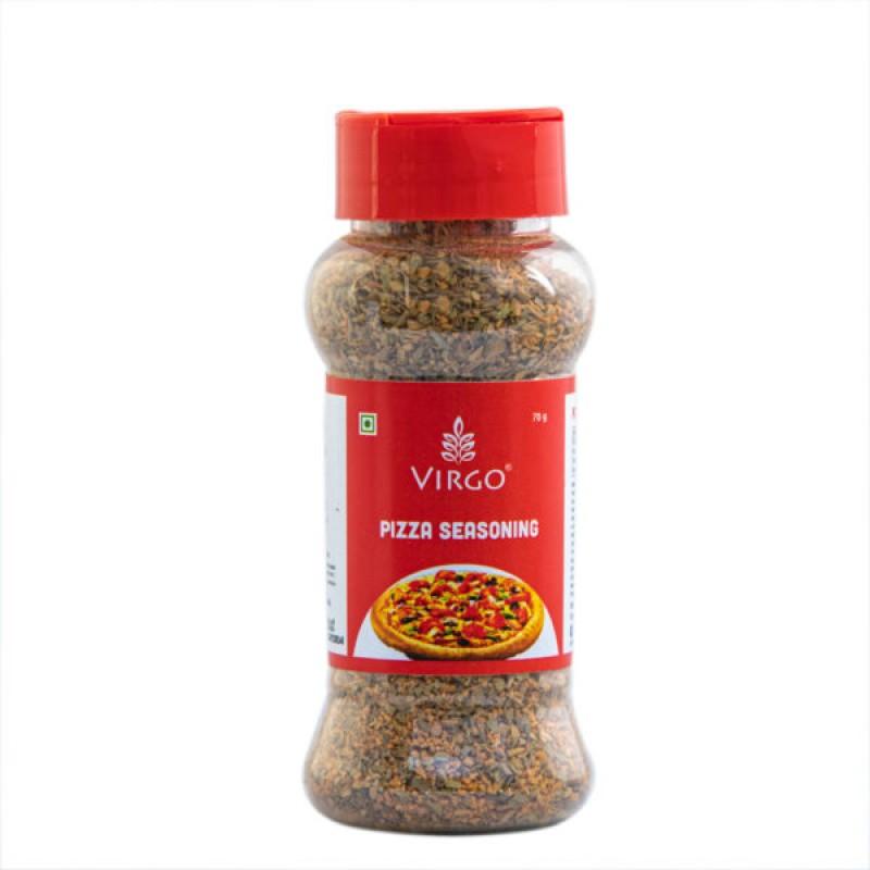 Virgo Pizza Seasoning 70 gms
