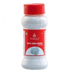 Virgo White Onion Powder 70 gms